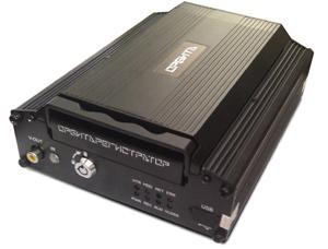 видеорегистратор автомобильный с выносной камерой Д2-4,0-А