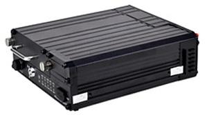 многоканальный автомобильный видеорегистратор Д2-8.4 c PoE